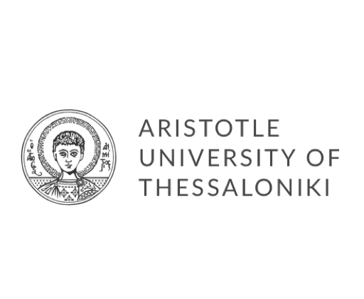 Aristotle University of Thessaloninki logo