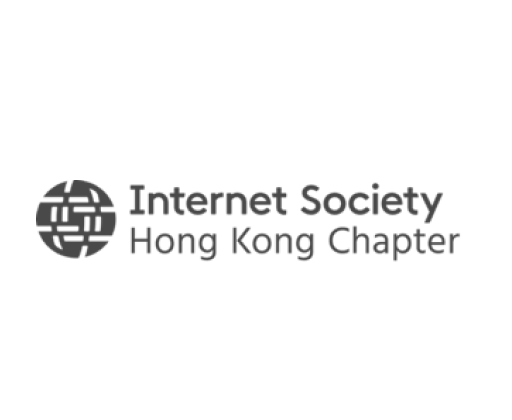 Internet Society, Hong Kong chapter logo