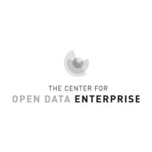 Center for Open Data Enterprise